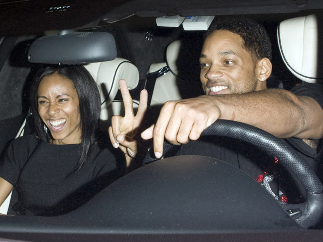 Celebrity Sightings in Beverly Hills - February 27, 2008
