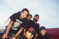<i>White Pony</i> Turns 20: Musicians, Actors Pay Tribute to Deftones' Dream-Metal Classic