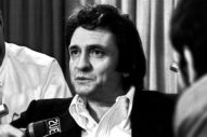 Third Man Records Unearths 1973 Johnny Cash Live Album