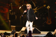 Sammy Hagar Vows to Play Concerts Regardless of Coronavirus: 'If Some of Us Have to Sacrifice on That, OK'