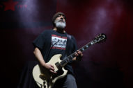 Soundgarden's Kim Thayil on Protests, Quarantine and Teaming Up With Brandi Carlile