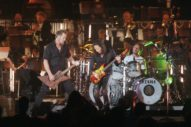 Metallica to Stream First Show From Colombia
