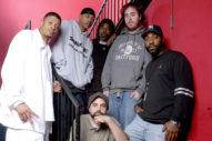 Great Expectations: An Oral History of Jurassic 5's <i>Quality Control</i>