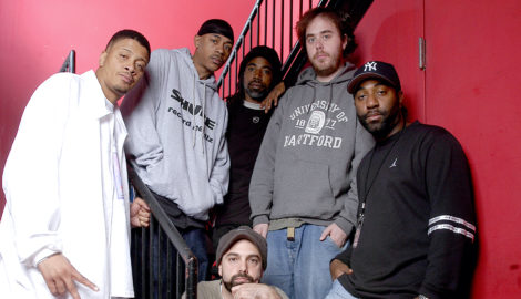 An Oral History of Jurassic 5's <i>Quality Control</i>