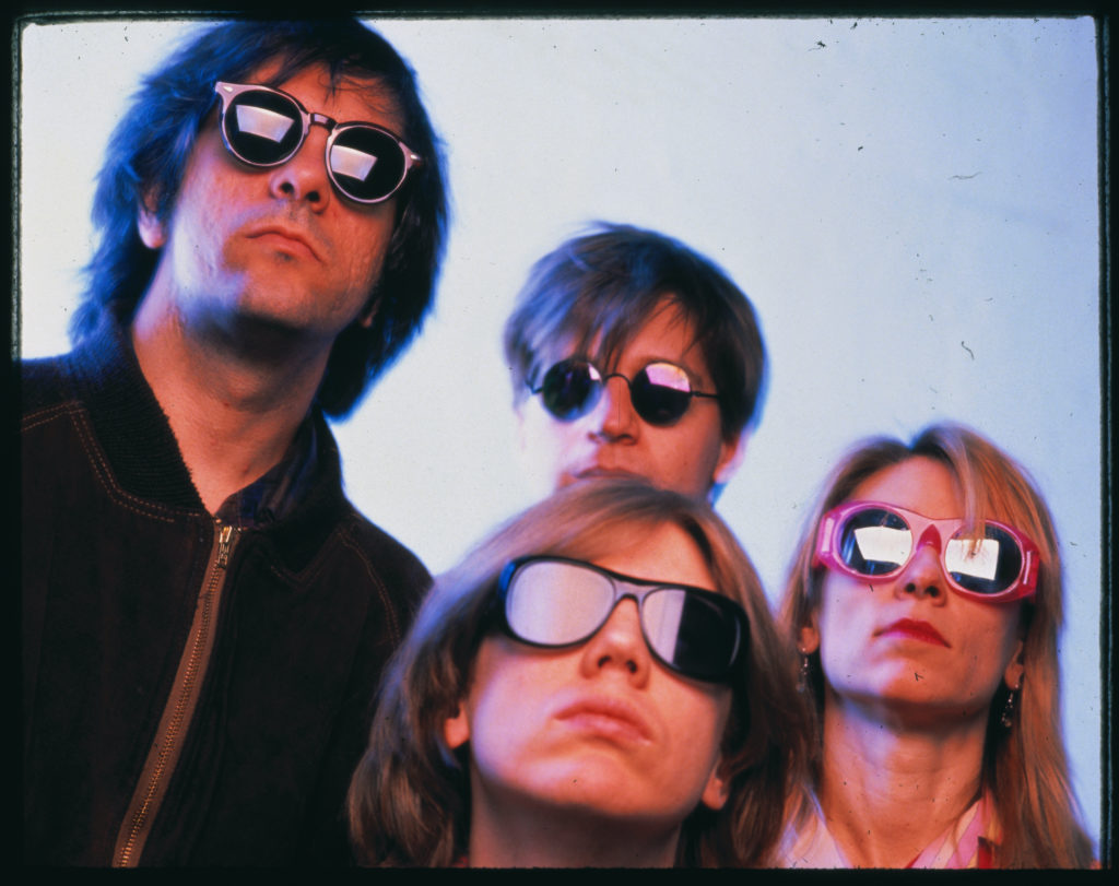 Don't Give Me Your Soul: The Oral History of Sonic Youth's 'Goo'