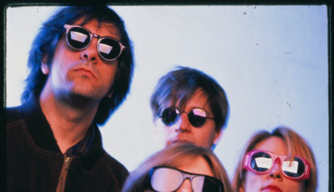 The Oral History of Sonic Youth's <i>Goo</i>