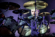 John Dolmayan of System of a Down Calls Defunding Police 'Stupidity'