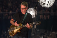 Stone Gossard to Host <i>Gigaton</i> Track-by-Track on Pearl Jam Radio