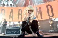 Hayley Williams Rips Former Paramore Bandmate Over Homophobic Comments