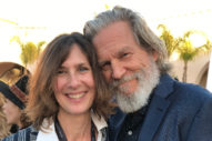 Emergence Is Interactive: A Jeff Bridges and Susan Kucera Essay on Climate Change