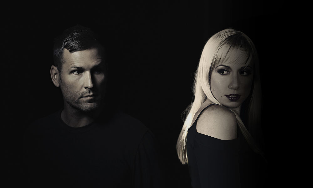 Kaskade and Colette