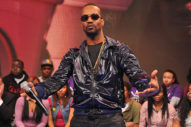 Juicy J Speaks Out on Systemic Racism, Reparations and More in 'Hella Fuckin' Trauma'