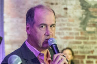 Nirvana's Krist Novoselic Clarifies That He 'Doesn't Support Fascism'