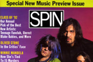 SPIN's First Nirvana Cover Shoot Photos Up for Auction