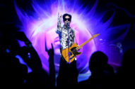 Hear Prince's Previously Unreleased Song 'Cosmic Day'