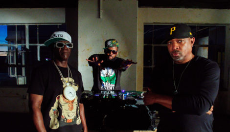 Chuck D Talks Public Enemy Reunion, DJ Premier Collab