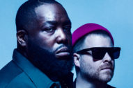 Run the Jewels Share Powerful 'A Few Words For The Firing Squad (Radiation)'