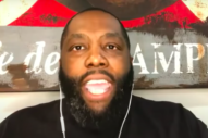 Killer Mike on How White People Can Help: 'It Is Being a Part of Fixing It Always'