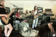 Haim Share New Song 'Gasoline'