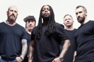 Sevendust Share Cover of Soundgarden's 'The Day I Tried to Live'
