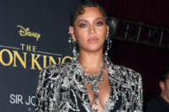 Beyoncé Announces New <i>Black Is King</i> Visual Album