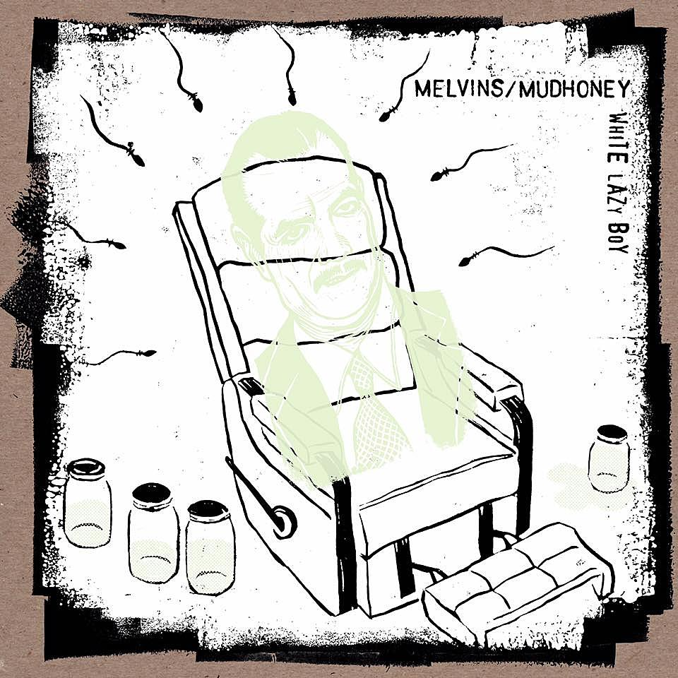 Melvins Mudhoney