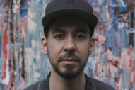 Mike Shinoda Talks Making an Album on Twitch and Life After Quarantine