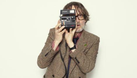 Jarvis Cocker Talks First Album in 11 Years