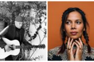 Ben Harper and Rhiannon Giddens Team for Nick Drake Cover