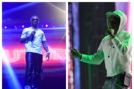 Lil Uzi Vert and Future Join Forces, Toast Themselves on Two New Songs