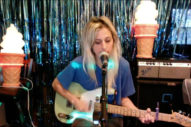 Bully's Alicia Bognanno Covers Mazzy Star's 'Fade Into You'