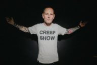 Slipknot's Corey Taylor Recorded His Solo Debut Album While in Quarantine