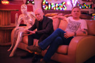Erasure Share 'Shot a Satellite' From Upcoming Album