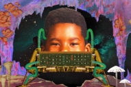 Watch Flying Lotus' Psychedelic 'Remind U' Video