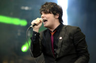 Gerard Way Releases New Song 'Here Comes The End'