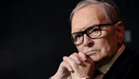 A Guide to the Hip-Hop Samples of Ennio Morricone