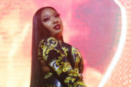 Megan Thee Stallion Says Tory Lanez Shot Her in the Feet
