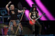 Guns N' Roses Announce Rescheduled 2021 North American Tour Dates