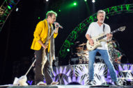 David Lee Roth Doubts Van Halen Will Tour Again