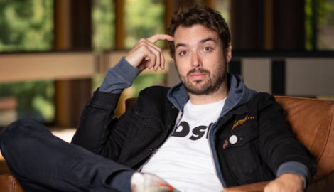 Jonah Ray: How 'Bout a Nice Hawaiian Punk?