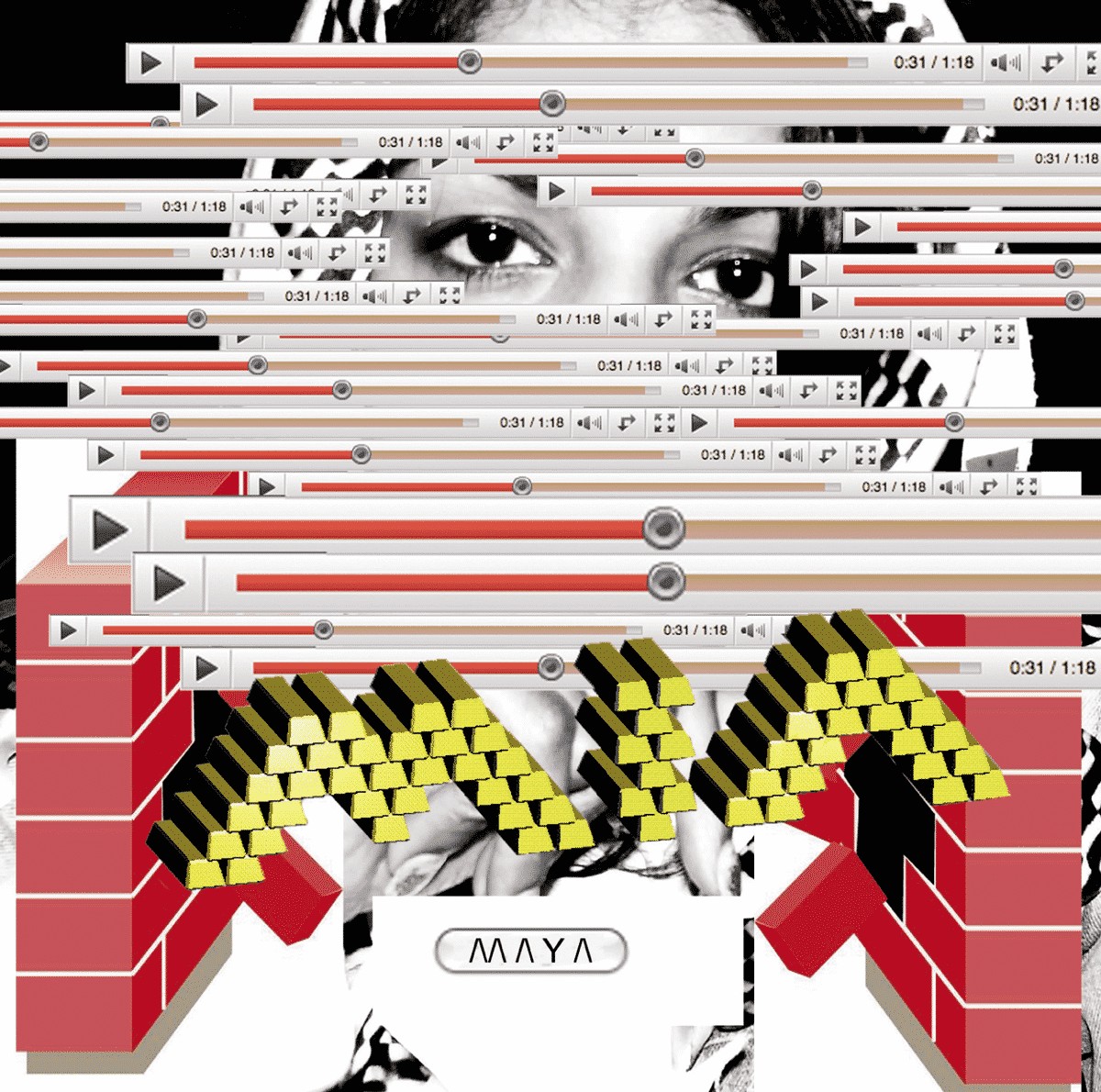 M.I.A's /\/\/\Y/\