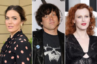 Mandy Moore and Karen Elson Respond to Ryan Adams' Recent Public Apology