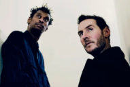 Massive Attack Call for Global Change on Audiovisual EP <em>Eutopia</em>