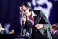 Nick Cave Releases Trailer for <em>Idiot Prayer</em>