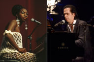 Nick Cave Praises Nina Simone in Latest <em>Red Hand Files</em> Essay