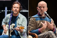 Pearl Jam, R.E.M. and More Demand Clearance for Campaign Songs