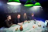 "Protomartyr Release New Video for ""June 21″"