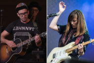 Sufjan Stevens Appears on Mina Tindle's New Song