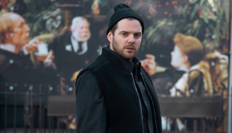 Mike Skinner Resurrects the Streets