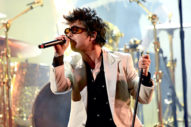 Billie Joe Armstrong Covers The Equals' 'Police on My Back'